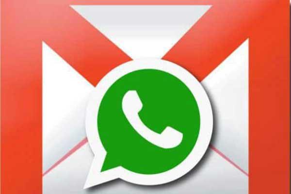 وضع محدودیت های جدید علیه Whatsapp و Gmail در اتحادیه اروپا