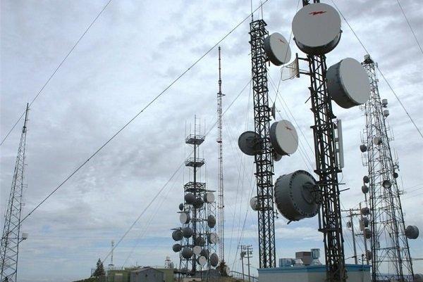 شبکه مخابراتی