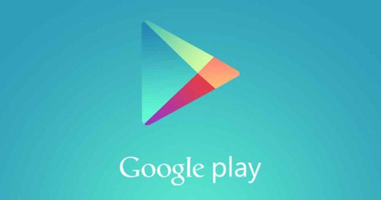گوگل پلی