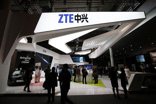 فروش تجهیزات مخابراتی مربوط به اینترنت 5G از سال 2019
