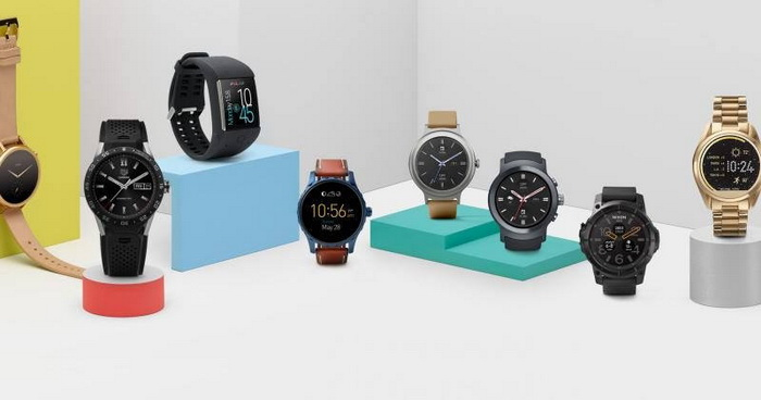 Android Wear 2.0 finally rolling out to six more smartwatches