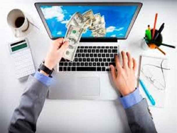 خریدهای آنلاین