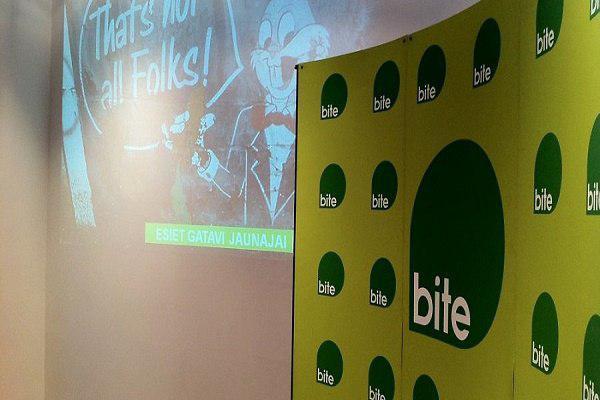اینترنت نسل چهارم در لیتوانی