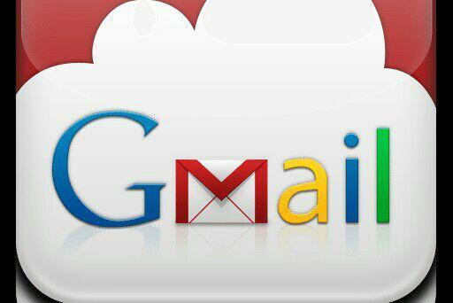 اطلاعات Gmail