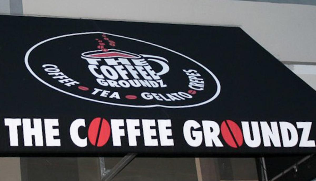 شرکت آمریکایی Coffee Groundz